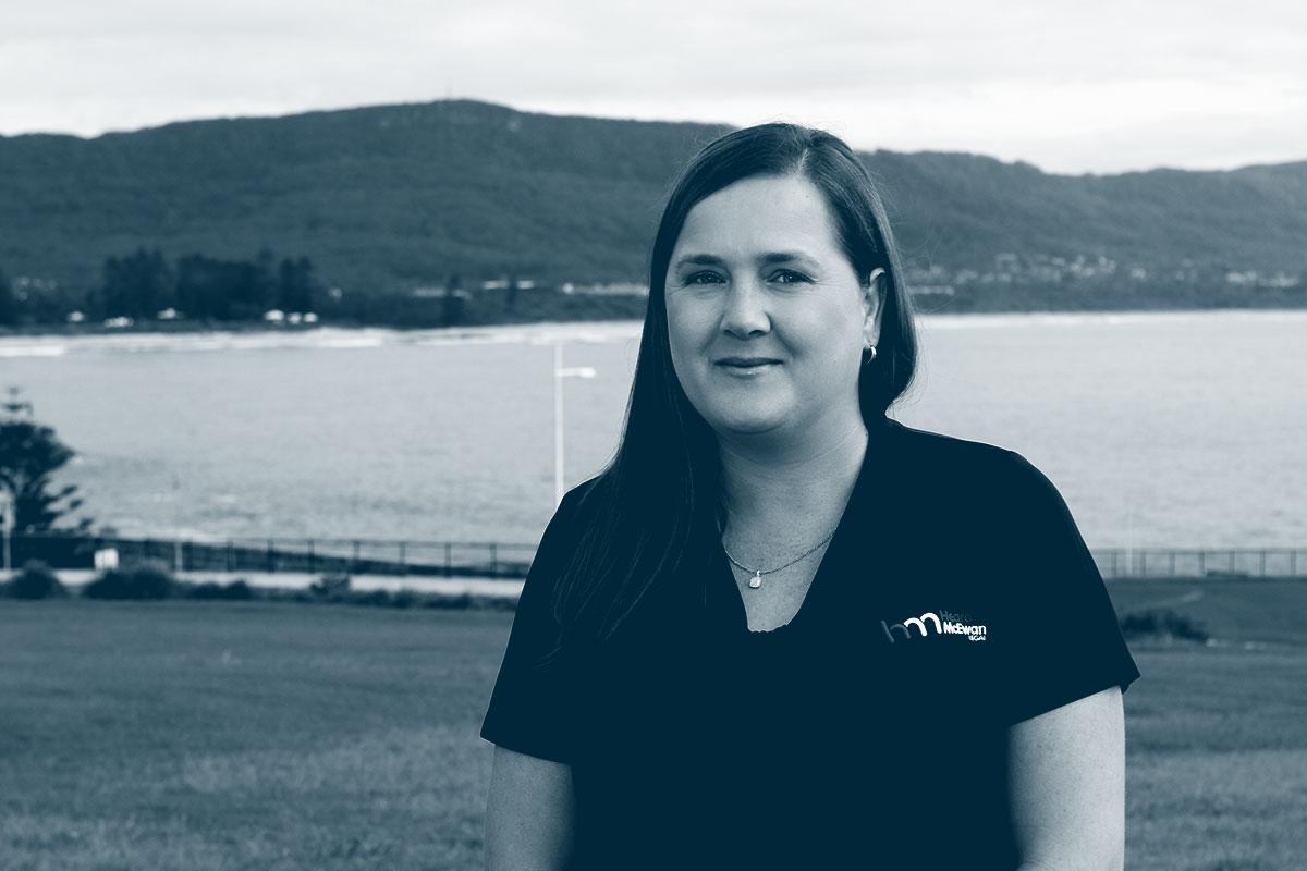 Melissa Hinge